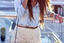 Teenage Fashion <3