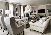 LIVING ROOM ● Interiors