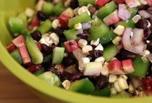 Recipes - black beans