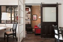 Humble Abode / by Nikki Spiers