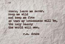 R.M. Drake.