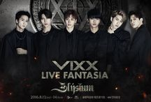 VIXX Live Fantasia : Elysium