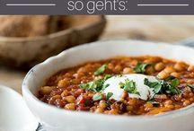 glutenvrij soep recepten Suppen