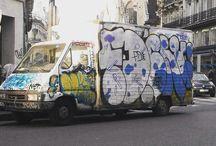 #streetart ||| FRANCE