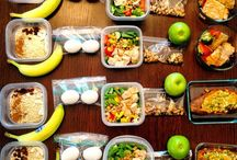 Meal prep Inspirations