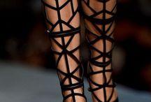 Sandali da gladiatore