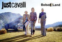 Just Cavalli Bags / Bolsos Just Cavalli en www.bolsoland.com/just-cavalli
