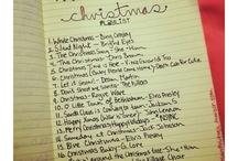 Celebrate: Christmas / by Ashley Bodley