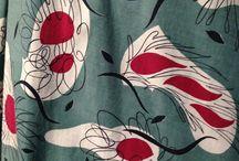 textile D / patterndesign / textile design