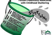 Stuttering/Fluency