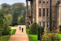 castles & estates