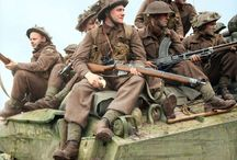 World War II colour