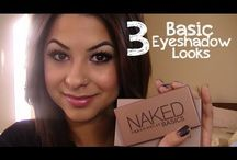 urban decay eyes tutorial
