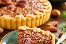 Pies - tartes