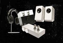 Hi-Fi Gear That'll Turn Your Workspace Into Carnegie Hall