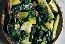 Green eating
