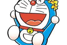 Doraemon -Une