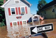 DISASTER: Hurricane / Prepare for hurricane season and survive! www.TheSurvivalMom.com