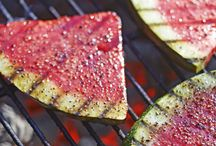 Summer Barbecue Ideas / Party ideas for summer barbecues.