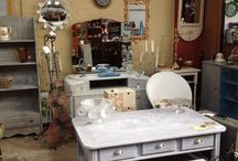 The Vintage Trading Company / All things vintage! / by Karen Perfett