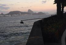 Rio de Janeiro hotspots
