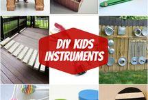 zenei játékok-musical toys