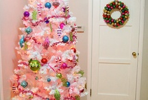 holidays / by Vicki Owens-Mahaffey