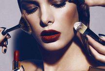 models beauty