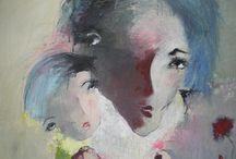 Valerie Phelippeau / Art contemporain