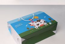 Office design / packaging