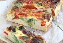 FLANS-QUICHES-ENTREES