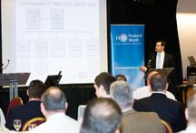 "Howard Worth Budget Breakfast 2014 / On March 25th we held our ""Budget Breakfast 2014"" at the Castle Suite, Macdonald Portal Hotel Golf and Spa, in Cheshire"