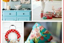 Crafty with fabric