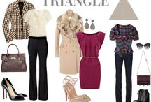 Fashion ideas / Ideas to and from KathyK