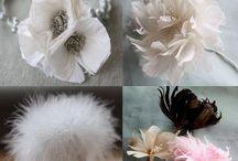 fiori di piume