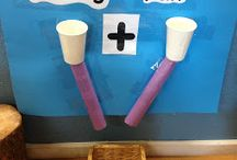Awesome math ideas / by Salimah Jarido