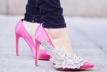 Sweet New York Shoes