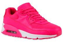 Frauenschuhe / High Heels, Pumps, Sneakers, Ballerinas, Sportschuhe, Sandalen, Stiefel und mehr