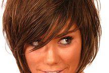 Hair cut / by April Winslow-Cote