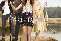 #Hart of dixie