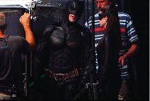 batman / by brandon