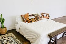 Home: camera da letto