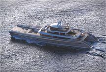 O&O Tourist Boat