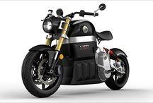 Dua2 Roda2 / Motocicletas Custom Design - Harley Davidson