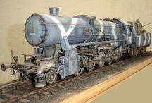 1/35 Railroad