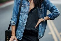 CASUAL STYLE WOMEN