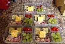 Bills lunches / by Beverly Kitchen