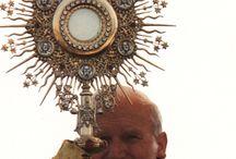 Pope John Paulo II