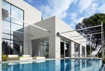 Eco-Houses | Casa Palma / Eco-Houses | Casa Palma | Casa Ecologica Madera Bajo Consumo Energetico