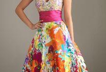 Marti vestidos